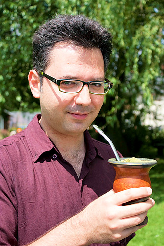 Christian Drinks Tea