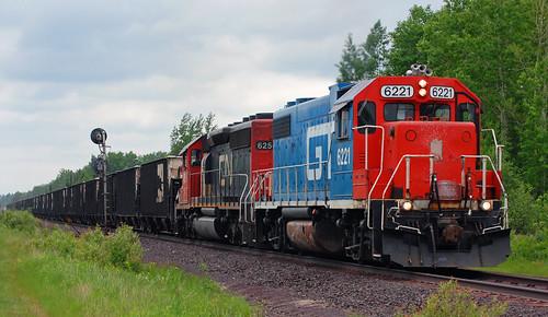 06-18-09 Keenan Coal Loads