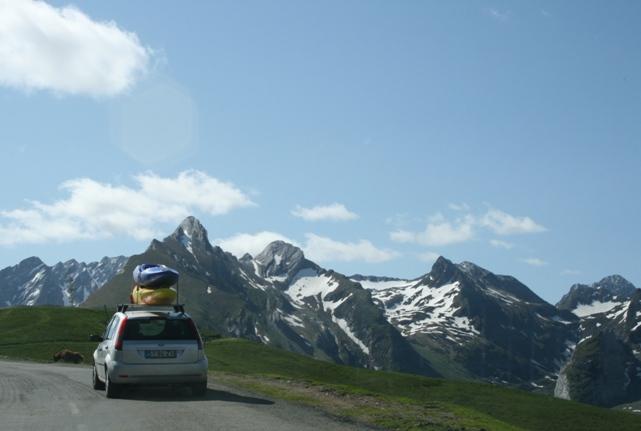 Pirineus Fotos 038