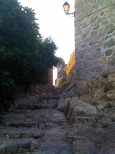 Ruelle de Sant'Antonino