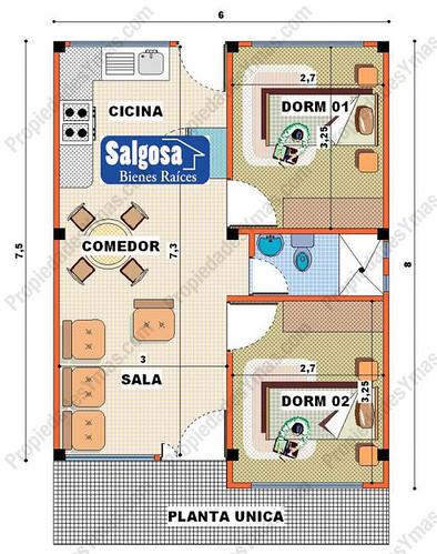 planos de casas de campo. modelo de casa de campo 1 piso
