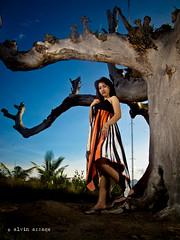 Joan Boro (alvinj88) Tags: model hotgirl dumaguetecity cleevillasor alvinjasonarzaga philcalumpang erorlavistecusap joanboro