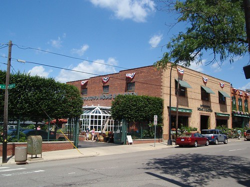Ann Arboru0027s Downtown Home And Garden Store Is A Hundred Year Old Shop  Located In The Heart Of Ann Arbor At 210 S. Ashley St. Originally A Livery  Stable And ...