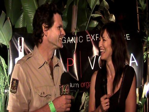 TGG Anniversary Bash Interviews