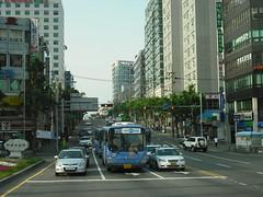 Camí de Cheongnyangni Station 1