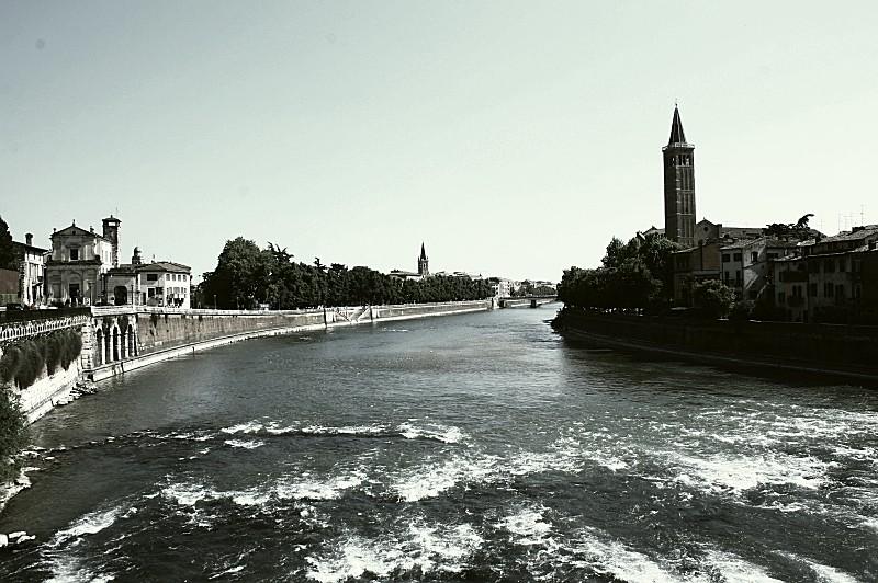 Verona, May, 2011