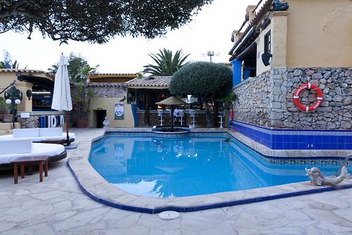 Ibiza Rocks House, Ibiza Hotel
