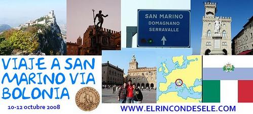 banner viaje San Marino por ti.