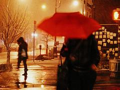 """Red umbrella approaching"" (Sion Fullana) Tags: red urban snow newyork reflection tree night umbrella lumix lights colorful streetphotography greatshot nightshots snowing allrightsreserved snowynight redumbrella fiatlux greatcolors greatlights creativeshots urbannewyork snowatnight abigfave panasonicdmcfz50 colorphotoaward colourartaward colorartawards theperfectphotographer sionfullana damniwishidtakenthat sionfullanasphotography sionfullana"