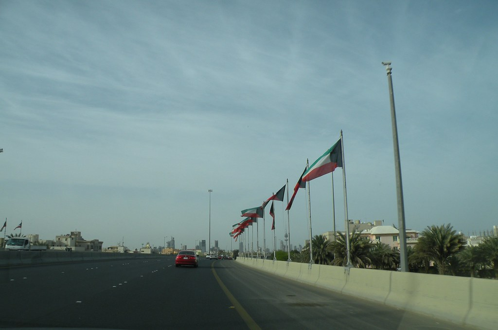 The World's Best Photos of highways and kuwait - Flickr Hive Mind