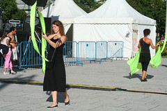 Animadoras (leograttoni) Tags: woman mujer buenosaires day dia celebration laplata festejo digitalcameraclub