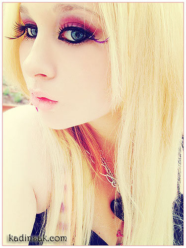 emo saç resimleri.