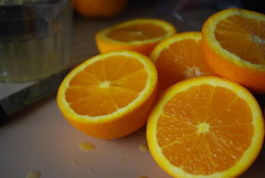 Fresh Squeezed (richardalannelson) Tags: food orange juice fresh 100 pure squeezed