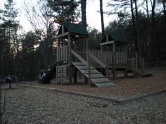 16 - Sawnee Mountain Playground