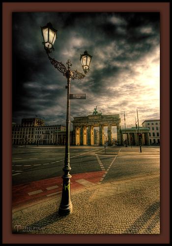 I Feel Berlin