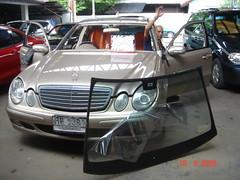 กระจกรถยนต์ เชียงใหม่ พัวเซ่งหลี ชม.053-241577