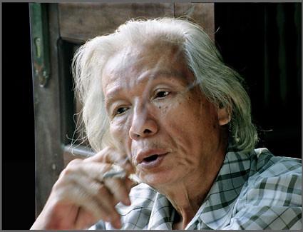 Kết quả hình ảnh cho Nhà văn Hồng Nhu