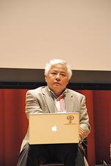 Susumu Furukawa (ami_harikoshi) Tags: japan tokyo nikon image hiyoshi keiouniversity futuremotion2009 medeiadesign