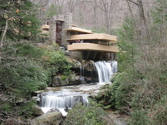 IMG_0550 (Sleepy Panda) Tags: architecture waterfall pennsylvania pa fallingwater