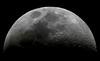 Moon 04/01/09 Hi Res (zAmb0ni) Tags: sky moon night webcam mare mosaic telescope crater astrophotography resolution hi celestron