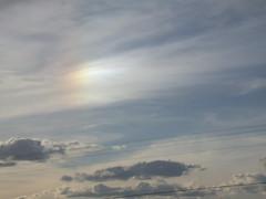 Sun Dog (jklm250) Tags: sky sundog