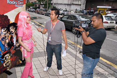 Kel Li Interview