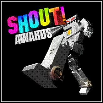 the shout awards