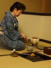 DSC02324 (L I S S Y) Tags: kyoto teaceremony uji
