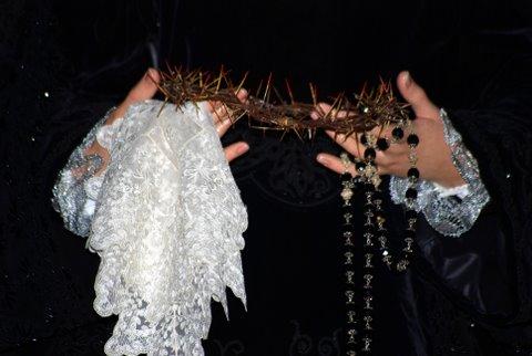 Viernes Santo 2009 Melilla 068