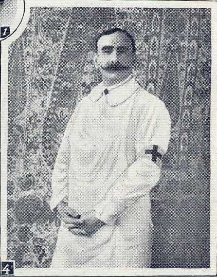 Ilustração Portugueza, No. 487, June 21 1915 - 27b