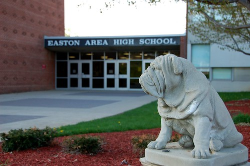 Easton High School