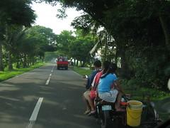 FAMILY RIDE (PINOY PHOTOGRAPHER) Tags: world trip travel asia tour philippines motorcycle filipino bicol pinoy pilipinas luzon albay polangui