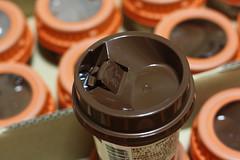 20090413 タリーズコーヒーウィンターショットカプチーノ