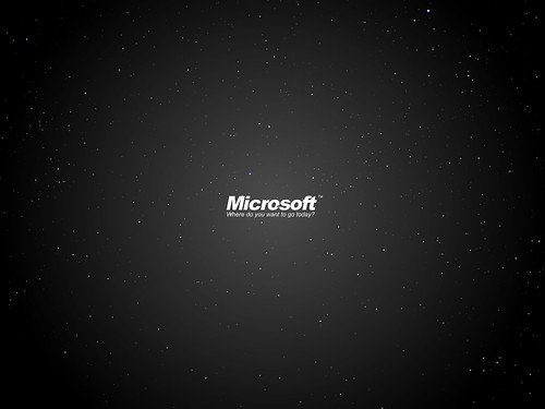 Microsoft vintage