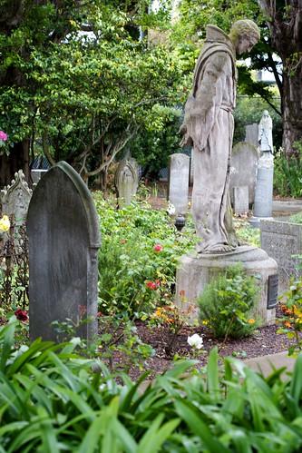 Cemetery Gardens