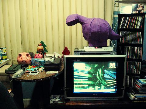 tabbie the tinysaur =)