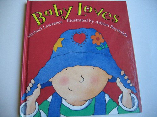 Baby Loves by Michael Lawrence