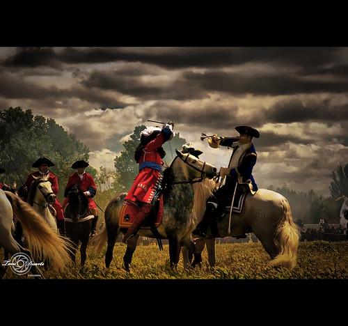 Batalla de Almansa III
