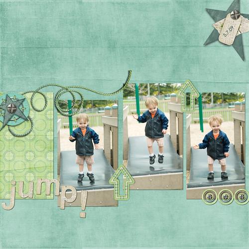Jump Ryan's park
