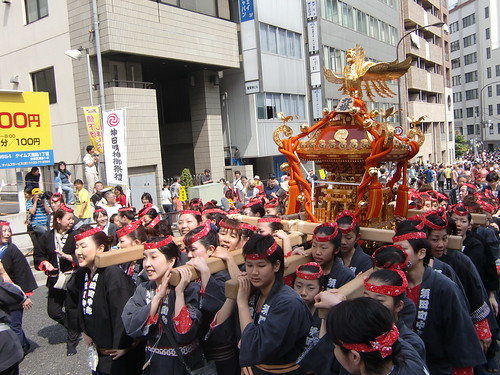 Kanda Matsuri 2009-04