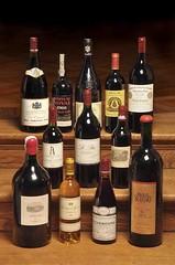 Gran Remate de Vinos del Mundo en Naon