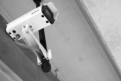 sanfrancisco california camera blackandwhite station surveillance sony bart security trainstation transit embarcaderostation securitytheatre