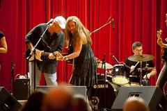 Country Concert in Heidelberg