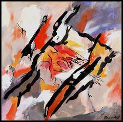 abstrait (deneux_jacques) Tags: acrylic drawing dessin dessins artcafe abstractartaward