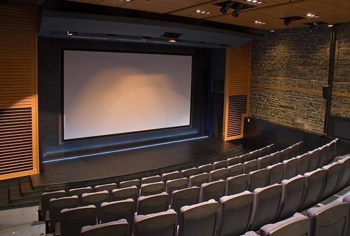 Auditorium de lAuberge Saint-Antoine