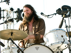 Josh Tillman of Fleet Foxes (spacehindu) Tags: street st festival tom club bells radio tv king yeah ben montreal vincent social josh story kahn kings leon seven anil gorge fleet harper foxes gogol tillman submarines doves gaslight anthem bordello pickups sasquatch sweeper badu yeahs erykah morello devotchka tvotr kareno sharma spacehindu of sivlersun