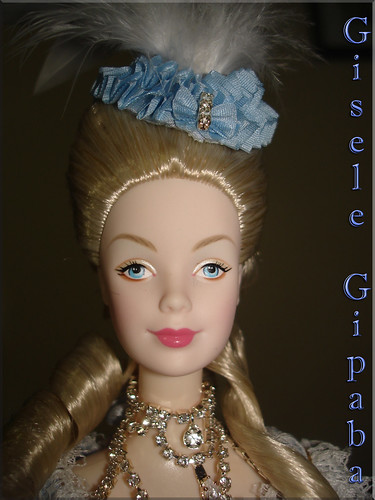 barbie marie antoinette women of royalty - Barbie Marie
