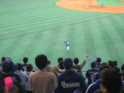 京セラドーム大阪2009-14