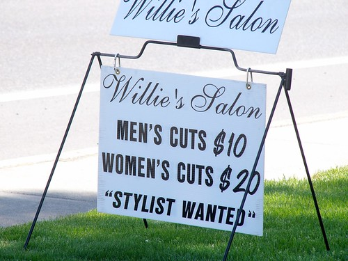 Willie's Salon