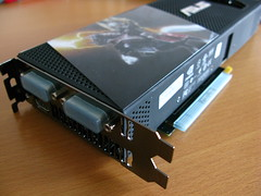 videocard asus nvidia